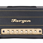 FARGEN 1968 LEAD BASS MODEL TUBE GUITAR AMP 1