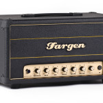 FARGEN 1968 LEAD BASS MODEL TUBE GUITAR AMP
