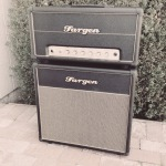 "Fargen Mini Plex MKIII + 1 x 12"" extension cabinet"